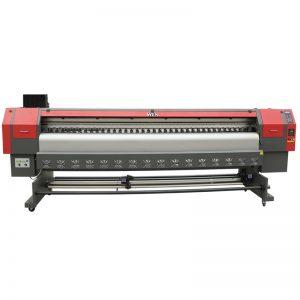 چاپگر چند منظوره وینیل با چاپگر 10 عدد با چاپگر RTX1 از CrysTek WER-ES3202