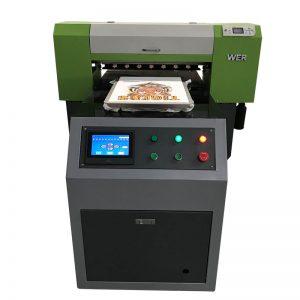 2018 محصول جدید 8 رنگ inkjet a1 6090 uv پرینتر پلاتر