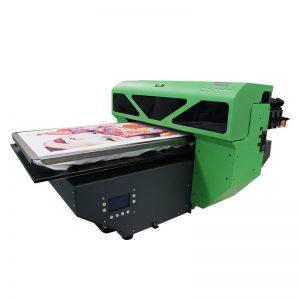چاپگر DTG 8 رنگ با کیفیت بالا برای تی شرت ارزان تی شرت چاپگر تخته T-shirt چاپگر ساخته شده در چین WER-D4880T