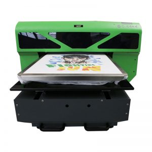 چاپگر TPF دیجیتال نساجی ارزان مستقیم به چاپگر WER-D4880T