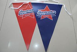 پرچم پارچه بنر چاپ شده توسط 1،8 متر (6 فوت) چاپگر اکولوژیک حلال WER-ES1801 2