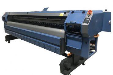 K3204I / K3208I 3.2m با وضوح بالا دستگاه چاپ ورق فلزی