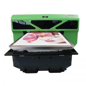 A2 اندازه DTG مستقیم به چاپگر تی شرت چاپ WER-D4880T