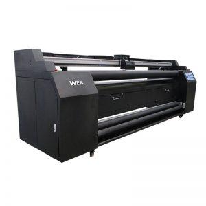 WER-E1802T 1.8 مگا بایت مستقیم به چاپگر چاپگر با 2 * DX5 چاپگر متعالی