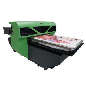 بهترین دستگاه چاپ تی شرت با چاپگر مستقیم با چاپگر A2 با ابعاد WER-D4880T