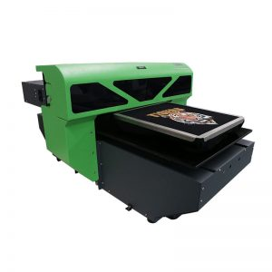 بهترین فروش چاپگر DTG چاپگر ماشین چاپ Thirt برای فروش WER-D4880T