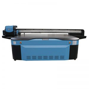 پرینتر رنگی CMYK LCLM UV Printer 3D WER-G2513UV