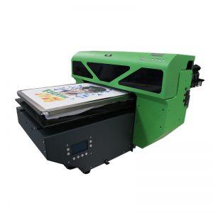 دستگاه چاپ دیجیتال ماشین قیمت چاپ ماشین تی شرت در چین WER-D4880T
