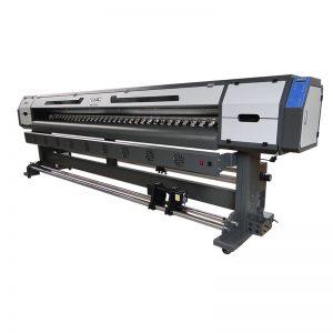 قیمت کارخانه pvc فیلم uv چاپگر flatbed با بهترین کیفیت WER-ER3202UV