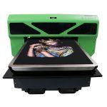 چاپگر DTG تمرکز برای دستگاه چاپگر T-shirt WER-D4880T