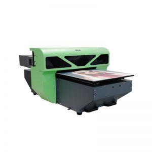 چاپگر با وضوح بالا A2 size uv دیجیتال پوشش دستگاه چاپ WER-D4880UV
