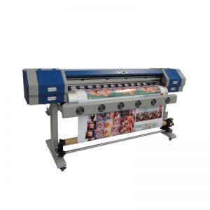 تولید کننده بهترین قیمت با کیفیت بالا تی شرت چاپ دیجیتال چاپ پارچه جوهر جت رنگ چاپگر ظهور WER-EW160