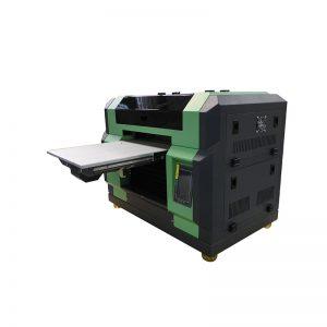 محبوب A3 329 * 600mm، WER-E2000 UV، پرینتر جوهر افشان flatbed، پرینتر کارت هوشمند