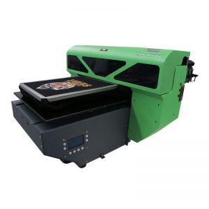 کیفیت چاپگر DTG A2 قیمت کارخانه چاپ دیجیتال T شرت دستگاه چاپ WER-D4880T